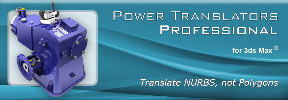 Power Translators Pro Overview