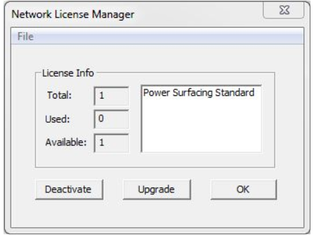 Network License Activation Help for SolidWorks add-ins